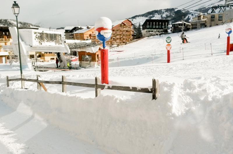 location ski sauze